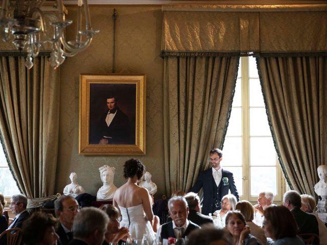 Il matrimonio di Edoardo e Caterina a Triuggio, Monza e Brianza 81