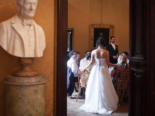 Il matrimonio di Edoardo e Caterina a Triuggio, Monza e Brianza 83