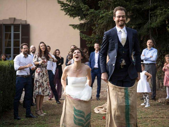 Il matrimonio di Edoardo e Caterina a Triuggio, Monza e Brianza 85
