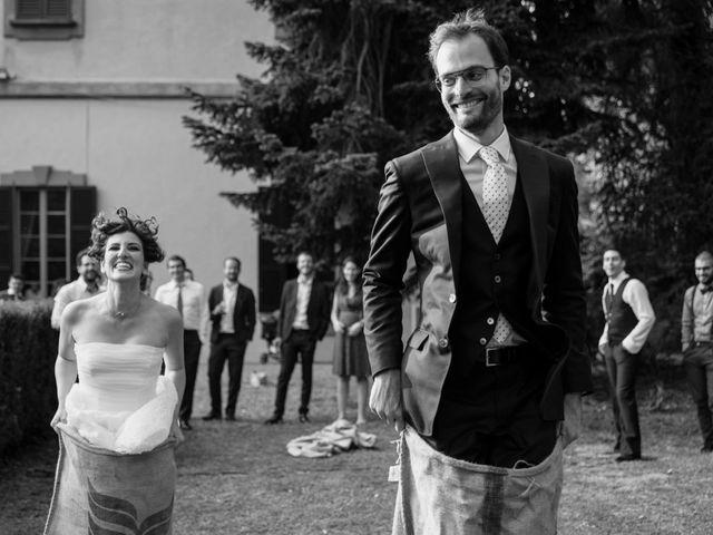 Il matrimonio di Edoardo e Caterina a Triuggio, Monza e Brianza 86