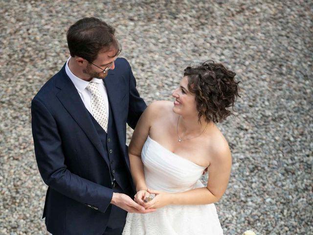 Il matrimonio di Edoardo e Caterina a Triuggio, Monza e Brianza 90