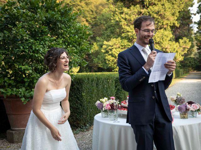 Il matrimonio di Edoardo e Caterina a Triuggio, Monza e Brianza 93