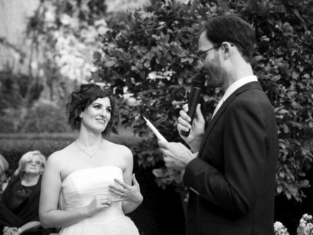 Il matrimonio di Edoardo e Caterina a Triuggio, Monza e Brianza 94