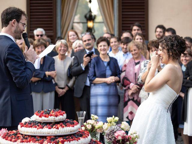 Il matrimonio di Edoardo e Caterina a Triuggio, Monza e Brianza 95