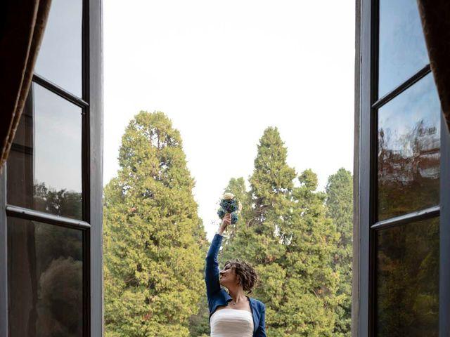 Il matrimonio di Edoardo e Caterina a Triuggio, Monza e Brianza 100