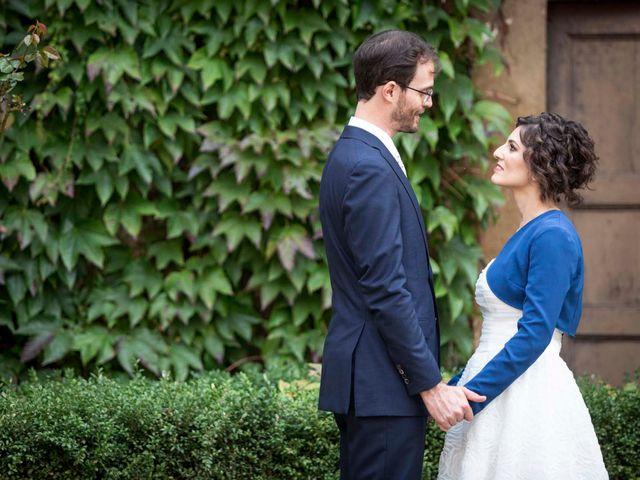 Il matrimonio di Edoardo e Caterina a Triuggio, Monza e Brianza 105