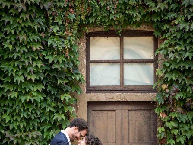 Il matrimonio di Edoardo e Caterina a Triuggio, Monza e Brianza 106