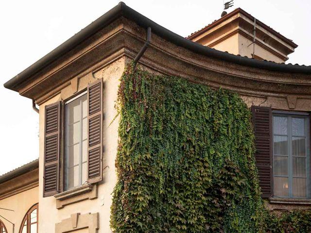 Il matrimonio di Edoardo e Caterina a Triuggio, Monza e Brianza 107