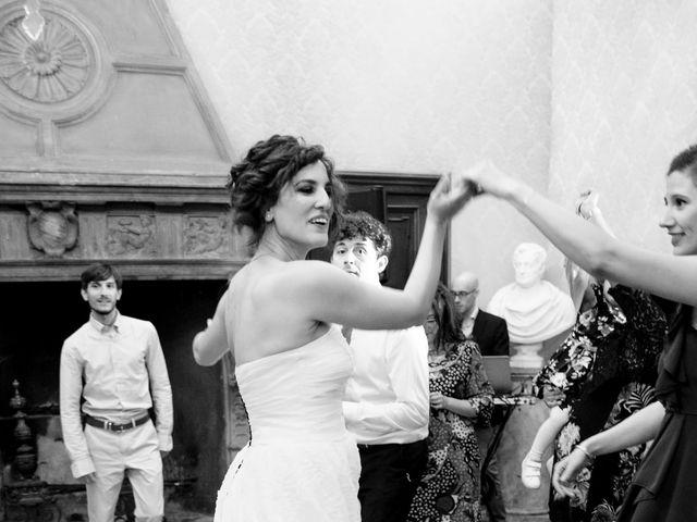 Il matrimonio di Edoardo e Caterina a Triuggio, Monza e Brianza 111