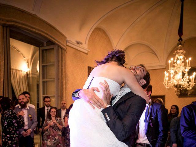 Il matrimonio di Edoardo e Caterina a Triuggio, Monza e Brianza 113