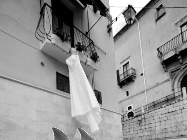 Il matrimonio di Julia e Donato a Lavello, Potenza 3
