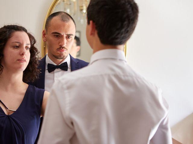 Il matrimonio di Julia e Donato a Lavello, Potenza 6