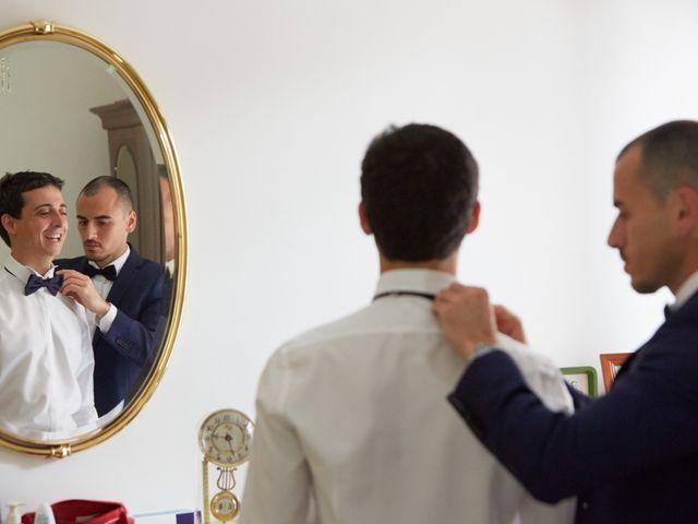 Il matrimonio di Julia e Donato a Lavello, Potenza 7