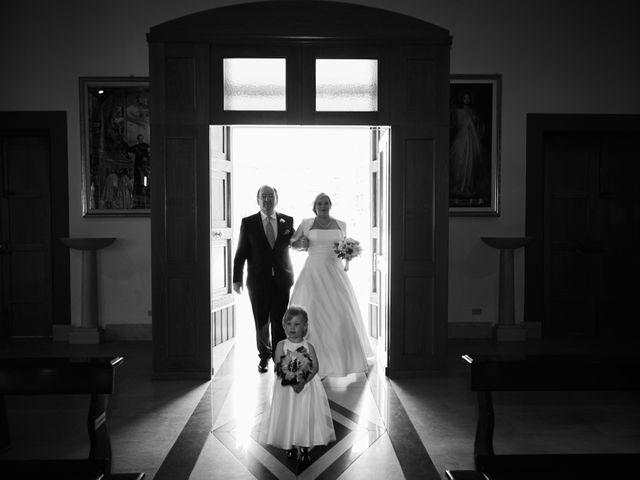 Il matrimonio di Julia e Donato a Lavello, Potenza 9