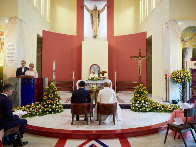 Il matrimonio di Julia e Donato a Lavello, Potenza 10
