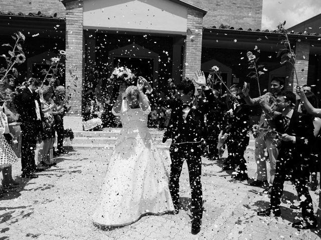 Il matrimonio di Julia e Donato a Lavello, Potenza 12