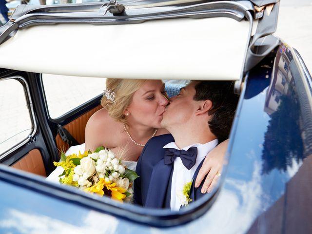 Le nozze di Donato e Julia