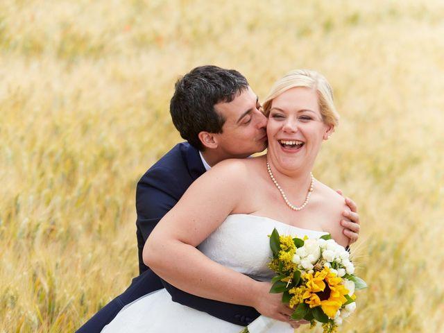 Il matrimonio di Julia e Donato a Lavello, Potenza 14