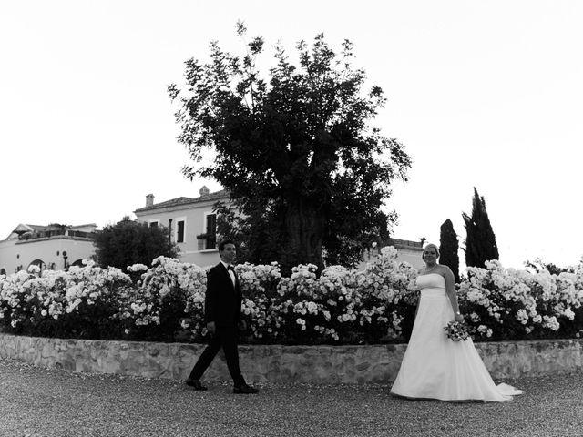 Il matrimonio di Julia e Donato a Lavello, Potenza 16