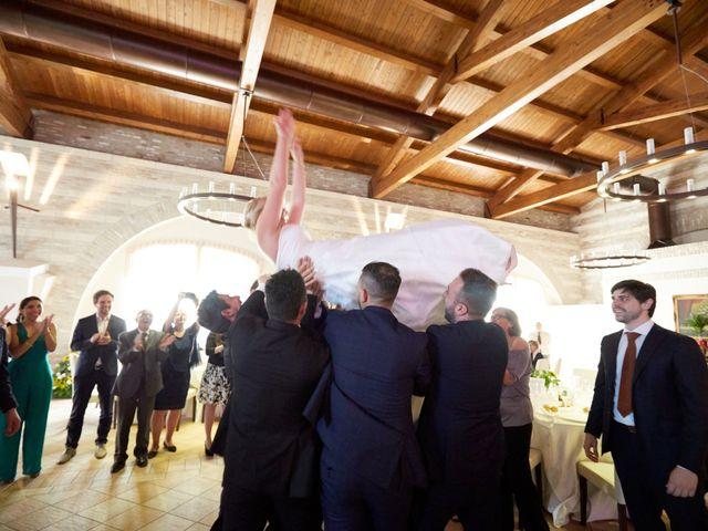 Il matrimonio di Julia e Donato a Lavello, Potenza 19