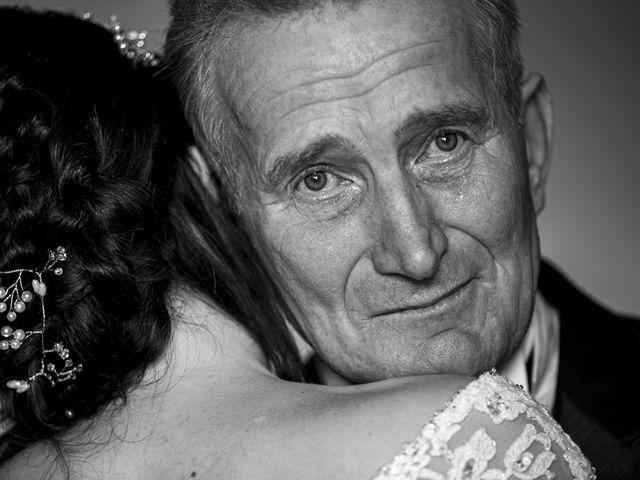 Il matrimonio di Mattia e Lidia a Portovenere, La Spezia 1