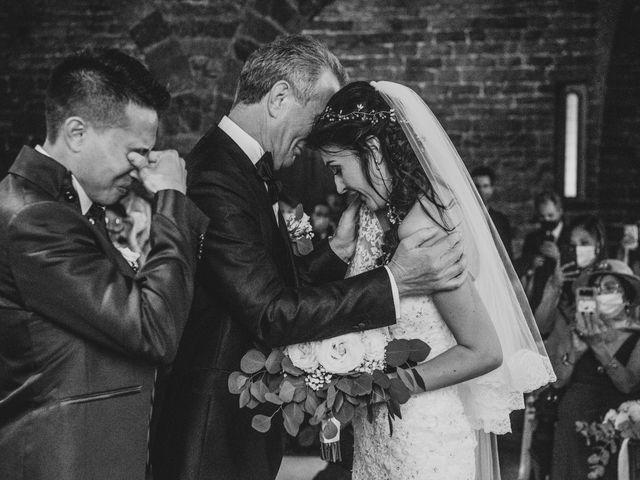 Il matrimonio di Mattia e Lidia a Portovenere, La Spezia 4