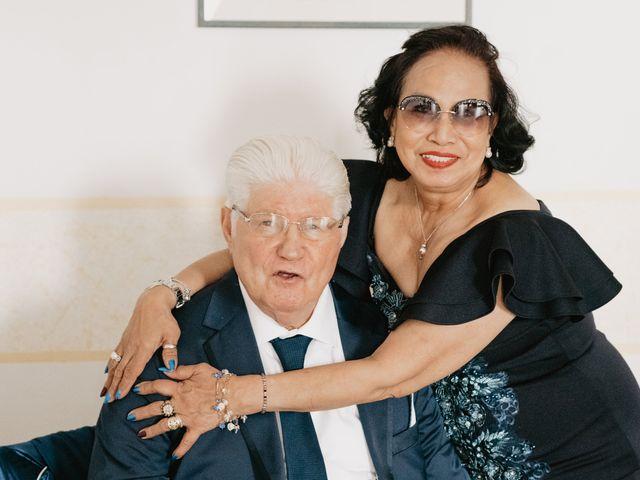 Il matrimonio di Mattia e Lidia a Portovenere, La Spezia 10