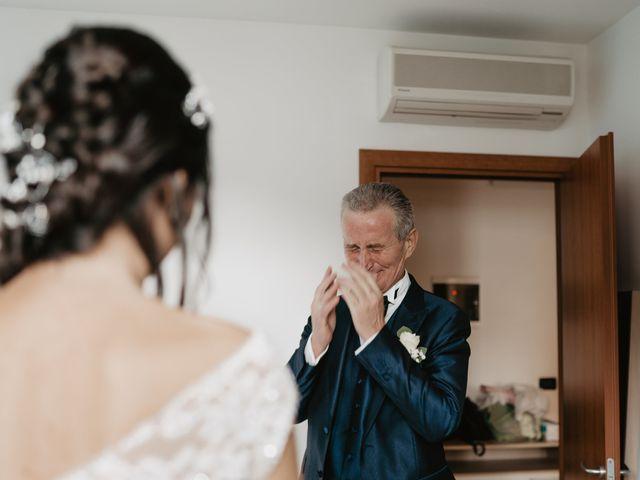 Il matrimonio di Mattia e Lidia a Portovenere, La Spezia 15