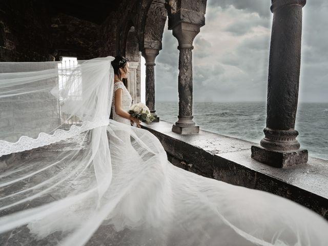 Il matrimonio di Mattia e Lidia a Portovenere, La Spezia 25