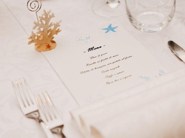 Il matrimonio di Mattia e Lidia a Portovenere, La Spezia 29