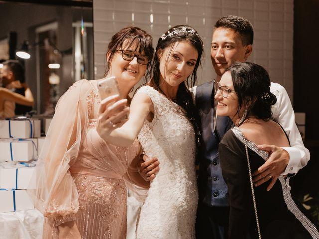 Il matrimonio di Mattia e Lidia a Portovenere, La Spezia 32