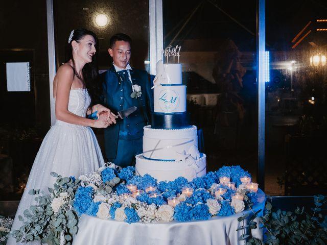 Il matrimonio di Mattia e Lidia a Portovenere, La Spezia 33