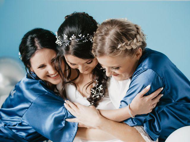 Il matrimonio di Mattia e Lidia a Portovenere, La Spezia 37