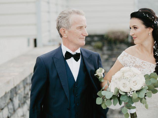 Il matrimonio di Mattia e Lidia a Portovenere, La Spezia 41