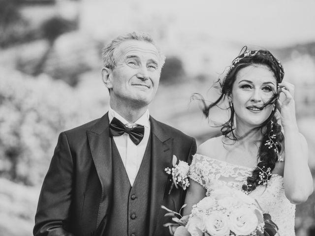 Il matrimonio di Mattia e Lidia a Portovenere, La Spezia 43