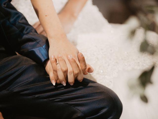 Il matrimonio di Mattia e Lidia a Portovenere, La Spezia 45
