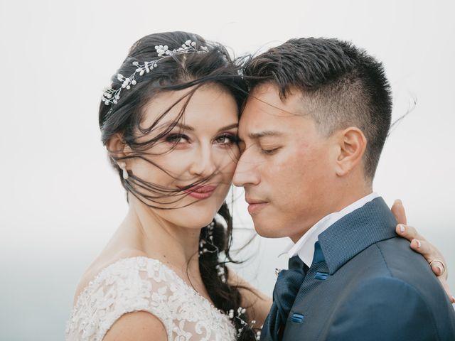 Il matrimonio di Mattia e Lidia a Portovenere, La Spezia 50
