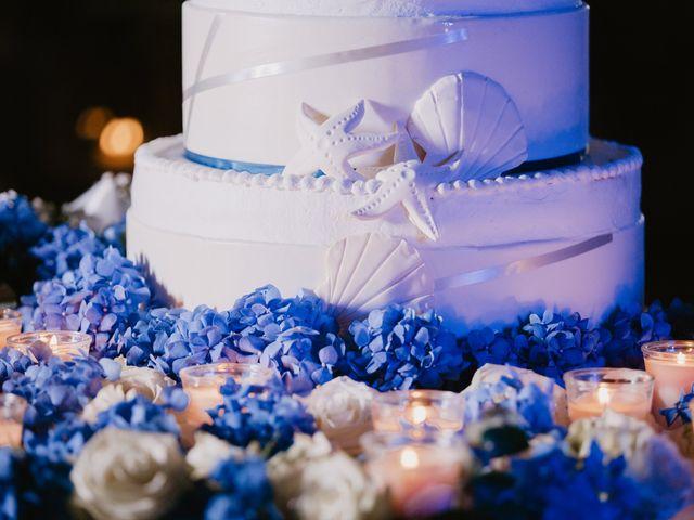 Il matrimonio di Mattia e Lidia a Portovenere, La Spezia 53