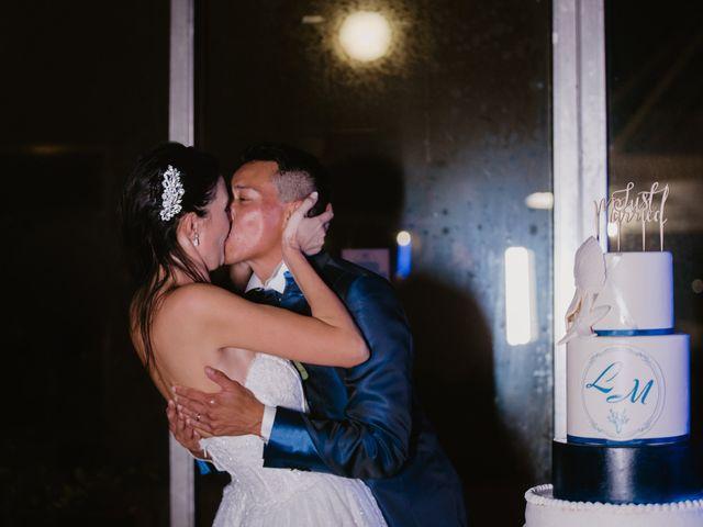 Il matrimonio di Mattia e Lidia a Portovenere, La Spezia 54