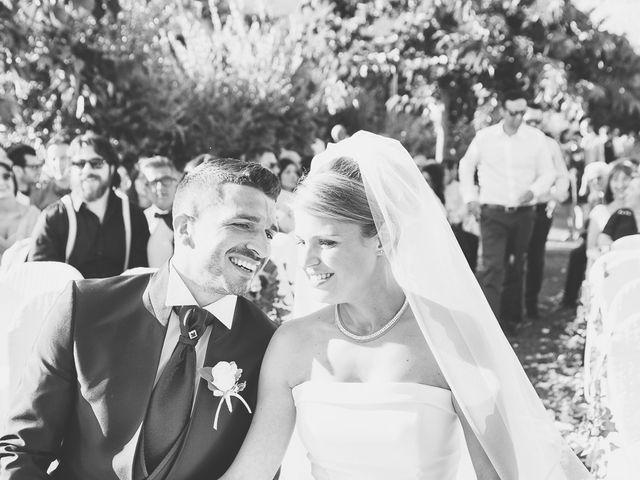 Il matrimonio di Marco e Francesca a Massa Martana, Perugia 28