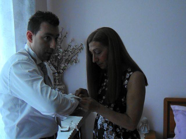 Il matrimonio di Cristian e Gessica a Peschiera Borromeo, Milano 4
