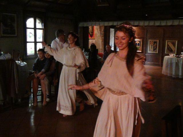 Il matrimonio di Cristian e Gessica a Peschiera Borromeo, Milano 10