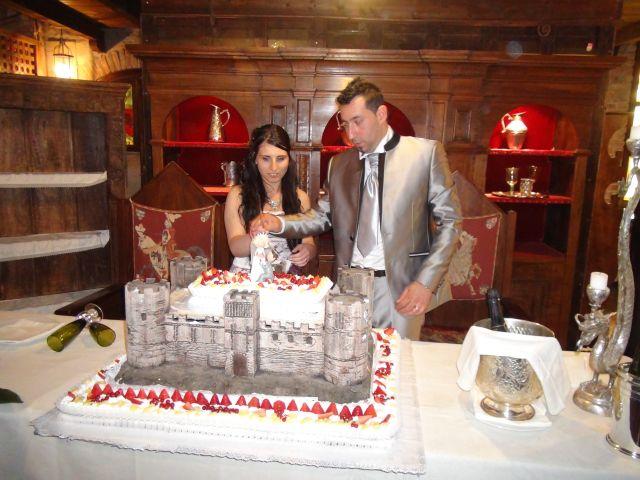 Il matrimonio di Cristian e Gessica a Peschiera Borromeo, Milano 14