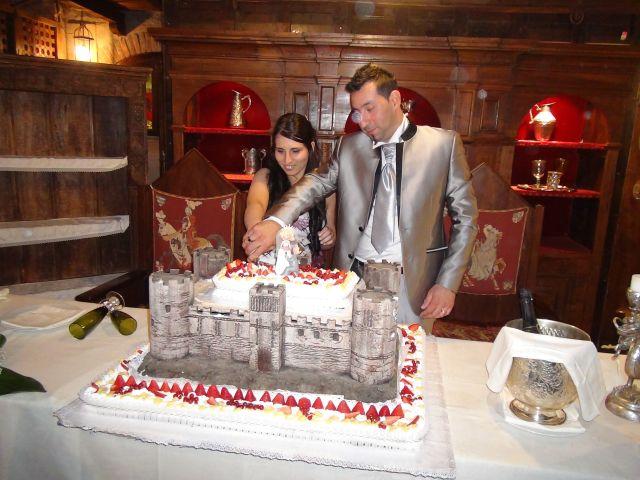 Il matrimonio di Cristian e Gessica a Peschiera Borromeo, Milano 15