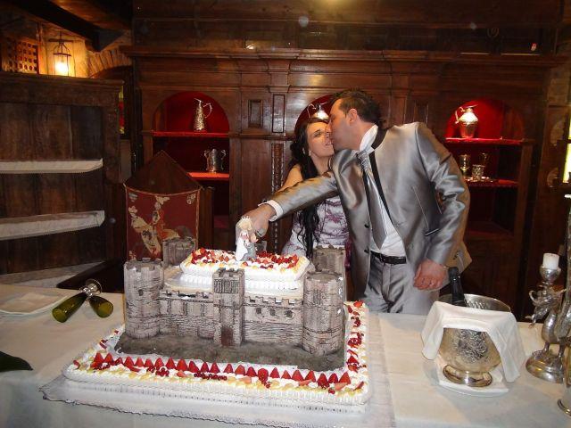 Il matrimonio di Cristian e Gessica a Peschiera Borromeo, Milano 17