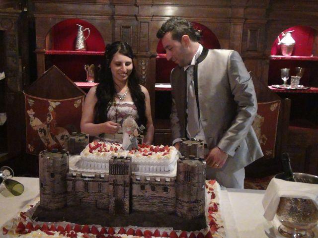 Il matrimonio di Cristian e Gessica a Peschiera Borromeo, Milano 18