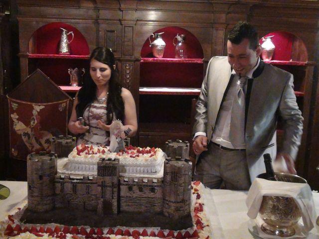 Il matrimonio di Cristian e Gessica a Peschiera Borromeo, Milano 19