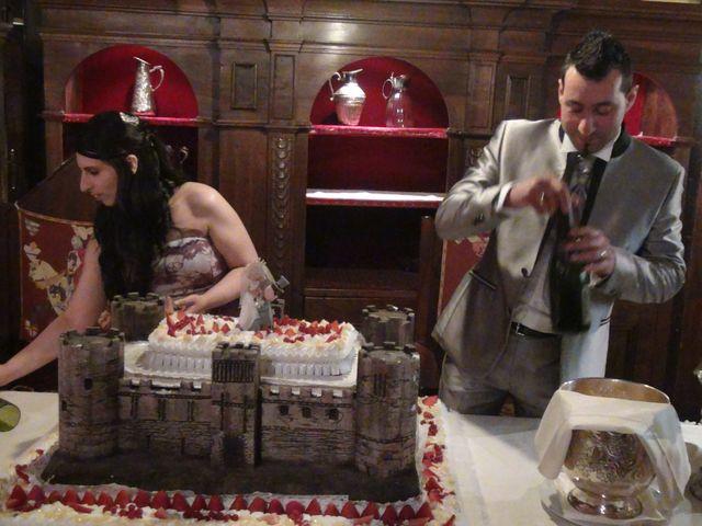 Il matrimonio di Cristian e Gessica a Peschiera Borromeo, Milano 20