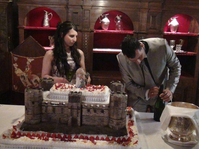 Il matrimonio di Cristian e Gessica a Peschiera Borromeo, Milano 21