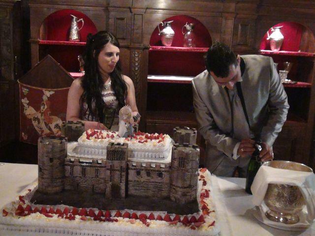 Il matrimonio di Cristian e Gessica a Peschiera Borromeo, Milano 22